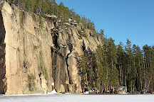 Repovesi National Park, Kouvola, Finland