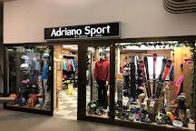 Adriano Sport, Breuil-Cervinia, Italy