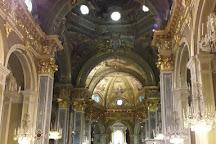 Santuario Madonna della Guardia, Tortona, Italy