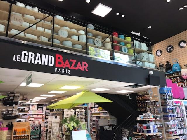 Le Grand Bazar Paris