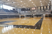 Providence College, Providence, United States
