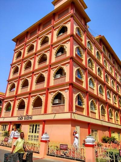 Gita Bhavan, West Bengal, India | Phone: +91 3472 245 370
