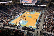 Wintrust Arena, Chicago, United States