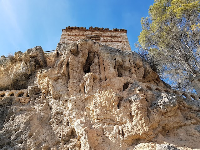 Ruinas De Cívica