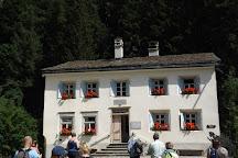 Nietzsche-Haus, Sils im Engadin, Switzerland