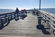 Holden Beach Fishing Pier, Holden Beach, United States