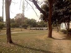 Park Islamabad