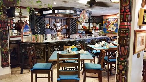 Lukka Kairi Restaurant