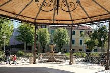 Park Pietro Coppo, Izola, Slovenia