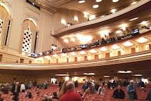 San Francisco Opera, San Francisco, United States