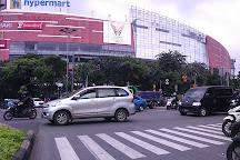Pejaten Village, Jakarta, Indonesia