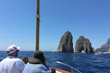 Amalfi Boat Excursions, Amalfi, Italy