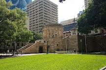 Anzac Square & Memorial Galleries, Brisbane, Australia