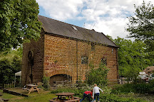 Towcester Mill Brewery, Towcester, United Kingdom