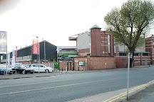 Welford Road Stadium, Leicester, United Kingdom