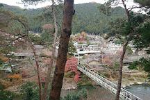 Sawanoien, Ome, Japan