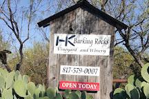 Barking Rocks Winery, Granbury, United States