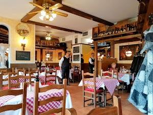 Rigoletto Ristorante-Pizzeria