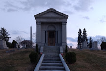 Mt Hope Cemetery, Lansing, United States