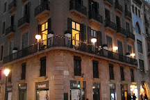 Massage & Beauty Salon La Rambla 75, Barcelona, Spain