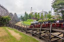 Kijima Kogen Park, Beppu, Japan