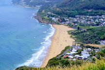 Bald Hill Lookout, Stanwell Tops, Australia