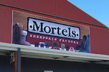 Mortels Sheepskin Factory, Thornton, Australia