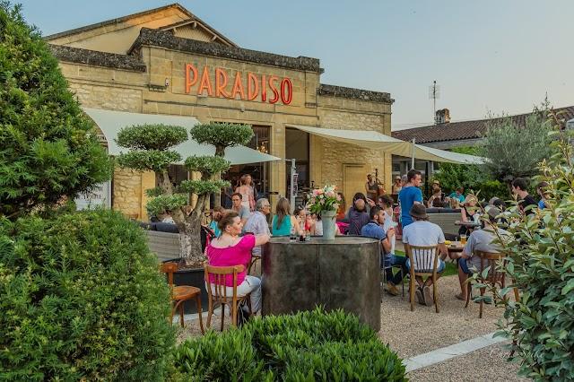 Paradiso Bistrot Restaurant