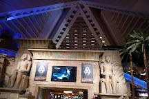 Bodies The Exhibition, Las Vegas, United States