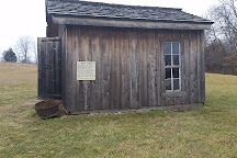 Jesse James Birthplace Museum, Kearney, United States