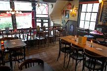 Cafe de Nieuwe Lelie, Amsterdam, The Netherlands