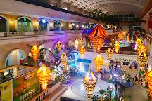 Ambuja City Center Mall, Raipur, India