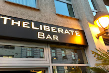 The Liberate Bar, Berlin, Germany