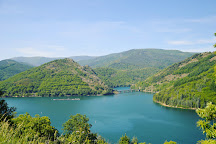 Lac de Villefort, Villefort, France
