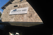 Unsworth's Yard Brewery, Cartmel, United Kingdom