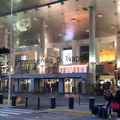 Аэропорт  Naples NAP