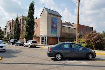 WonderLab, Bloomington, United States