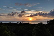Hooper's Bay Beach, Great Exuma, Bahamas
