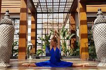 Om Yoga Marrakech, Marrakech, Morocco