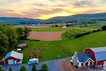 Catoctin Breeze Vineyard & Winery, Thurmont, United States