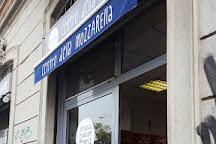 Centro della Mozzarella, Milan, Italy