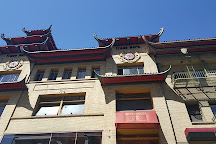 All About Chinatown Tours, San Francisco, United States