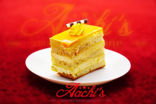 Aachi's Indian Restaurant and Bakery