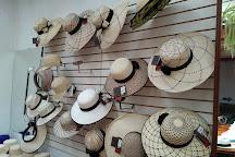 Museo del Sombrero de Paja Toquilla, Cuenca, Ecuador