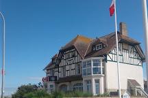 La Maison des Canadiens, Bernieres-sur-Mer, France
