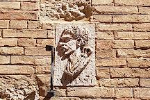 Palazzo Chigi Saracini, Siena, Italy