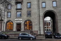 Baltia Tour, Vilnius, Lithuania