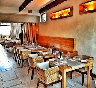 Best Restaurants in Cape Town : 95 Keerom