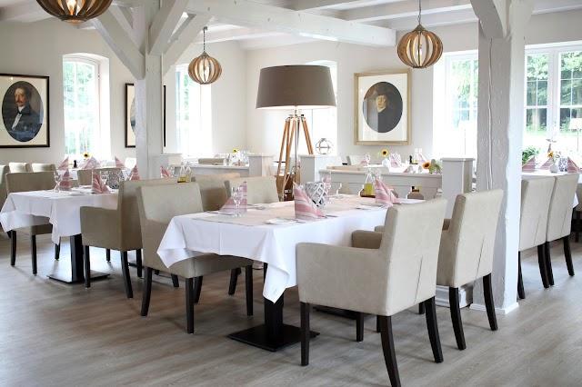 Fürst Bismarck Mühle | Restaurant · Hotel