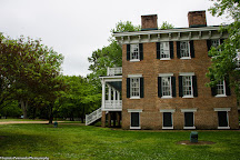 Lee Hall Mansion, Newport News, United States